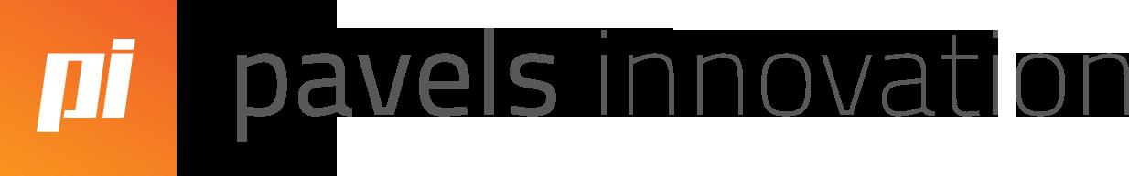 Logo Pavels Innovation