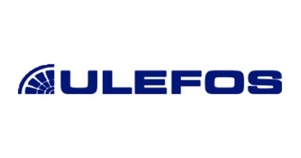 Ulefos logo